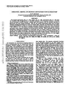 arxiv: v1 [astro-ph.sr] 2 Jul 2012