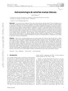 arxiv: v1 [astro-ph.sr] 20 Dec 2014