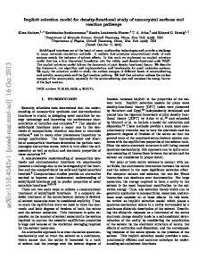arxiv: v1 [cond-mat.mtrl-sci] 16 Oct 2013