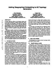 arxiv: v1 [cs.ni] 24 Sep 2014