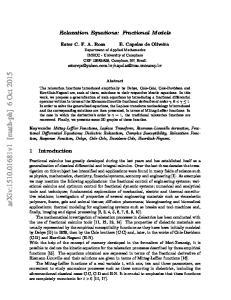 arxiv: v1 [math-ph] 6 Oct 2015