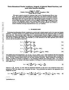 arxiv: v1 [math-ph] 7 Feb 2013