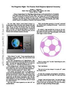 arxiv: v1 [math.ho] 22 Jun 2007