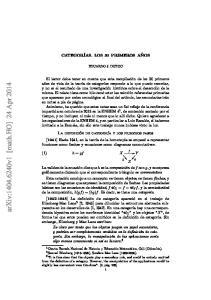 arxiv: v1 [math.ho] 24 Apr 2014