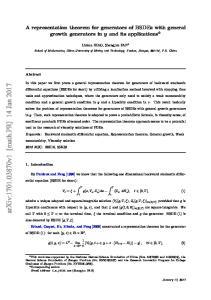 arxiv: v1 [math.pr] 14 Jan 2017