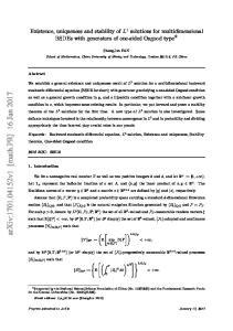 arxiv: v1 [math.pr] 16 Jan 2017