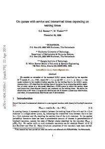 arxiv: v1 [math.pr] 22 Apr 2014