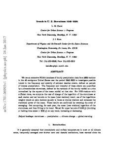 arxiv: v1 [physics.ao-ph] 24 Jan 2017