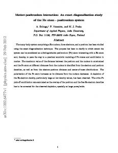 arxiv: v1 [physics.atm-clus] 29 Feb 2012