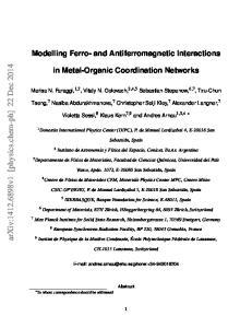 arxiv: v1 [physics.chem-ph] 22 Dec 2014