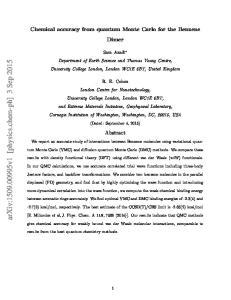 arxiv: v1 [physics.chem-ph] 3 Sep 2015