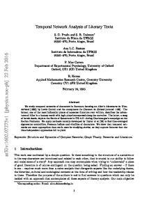 arxiv: v1 [physics.soc-ph] 22 Feb 2016