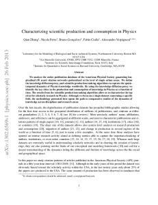 arxiv: v1 [physics.soc-ph] 26 Feb 2013