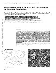 arxiv: v2 [astro-ph.ga] 26 Nov 2012
