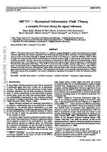 arxiv: v2 [astro-ph.im] 5 Jun 2013