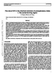 arxiv: v2 [astro-ph.sr] 18 May 2012