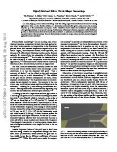 arxiv: v2 [cond-mat.mes-hall] 28 Aug 2012