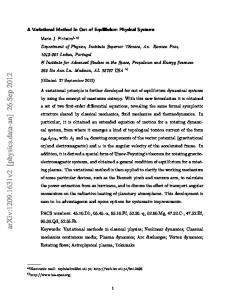 arxiv: v2 [physics.data-an] 26 Sep 2012