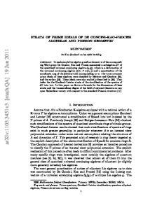 arxiv: v3 [math.qa] 19 Jun 2011