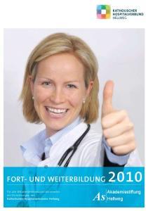 As Akademiestiftung FORT- UND WEITERBILDUNG Hellweg