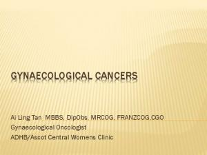 Ascot Central Womens Clinic