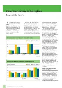 Asia and the Pacific region