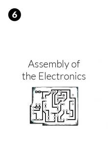 Assembly of the Electronics