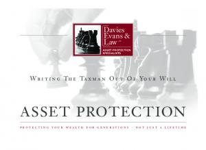 ASSET PROTECTION SPECIALISTS