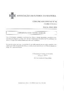 Associação de Futebol da Madeira
