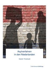 Asylverfahren in den Niederlanden