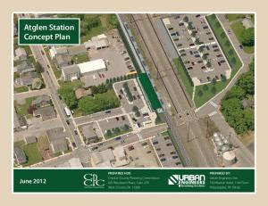 Atglen Station Concept Plan