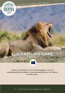 ati - Big Game LUKWATI - BIG GAME