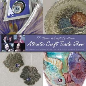 Atlantic Craft Trade Show