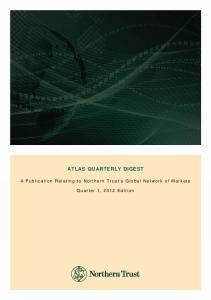 ATLAS QUARTERLY DIGEST