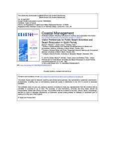 Atmospheric Science, University of Miami, Miami, Florida, USA. Science, University of Miami, Miami, Florida, USA
