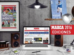 Audiencia en miles EDICION ASTURIAS-LEON EDICION EDICION VIZCAYA EDICION ARAGON. Madrid NORTE EDICION CATALUÑA. Levante EDICION GALICIA