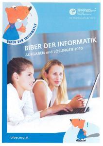 Aufgabenausschuss Informatik-Biber 2010