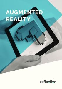 AUGMENTED REALITY (AR), WHAT IS IT?