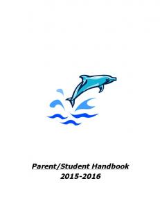 August 17 th, Dear Parents: