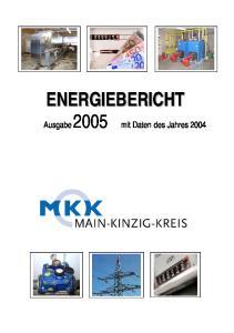 Ausgabe 2005 mit Daten des Jahres 2004