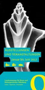 Ausstellungen und Veranstaltungen
