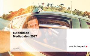 autobild.de Mediadaten 2017 April 2017