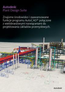 Autodesk Plant Design Suite