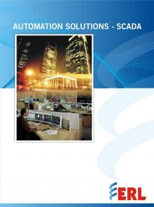 AUTOMATION SOLUTIONS - SCADA