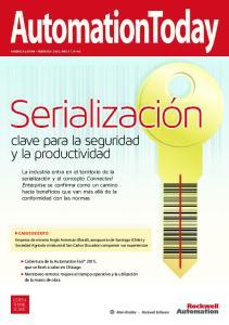 AutomationToday. clave para la seguridad y la productividad