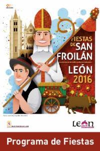 Autor: Juan Diego Ingelmo Benavente. Programa de Fiestas