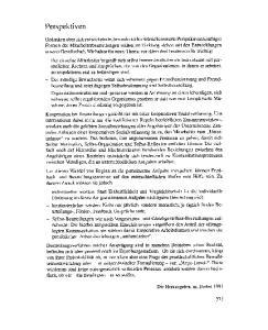 Autorenverzeichnis. Prof. Dr. Klaus Bartölke, geb. 1938, Diplom-Kaufmann und promovierter