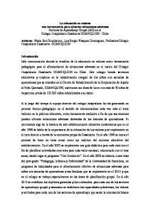 Autores: Maria Bori Soucheiron, Luis Sergio Vasquez Dominguez, Profesores Colegio Hospitalario Casabierta- COANIQUEM