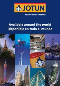 Available around the world Disponible en todo el mundo