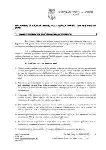 AYUNTAMIENTO DE CEUTÍ MURCIA